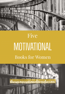 5 Motivational Books for Women